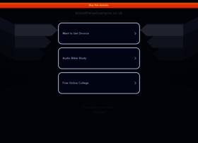 bloodthelastvampire.co.uk