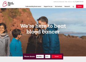 bloodwise.org.uk