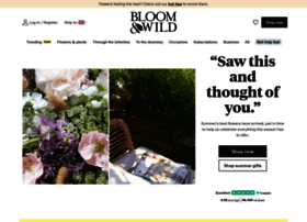 bloomandwild.com