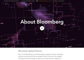 bloomberg.net
