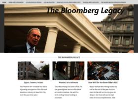 bloomberglegacy.nycitynewsservice.com