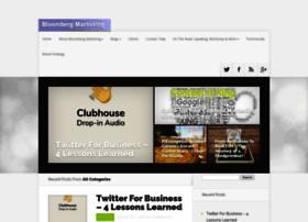bloombergmarketing.com