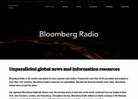 bloombergradio.com