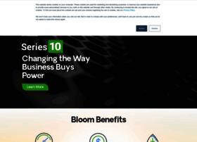 bloomenergy.com