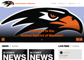 Bloomer.k12.wi.us
