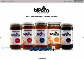 bloomhoney.com