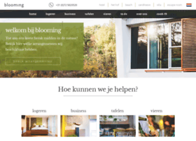 blooming-hotels.com