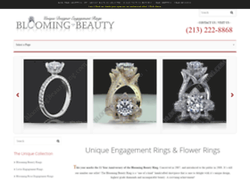 bloomingbeautyring.com