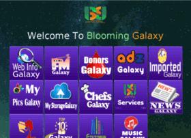 bloominggalaxy.com