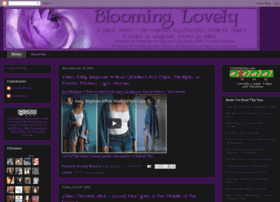 bloominglovely.blogspot.com