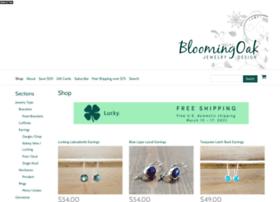 bloomingoakdesign.com