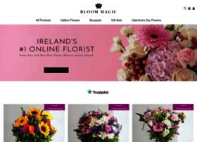 bloommagicflowers.ie