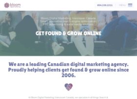bloommarketing.ca