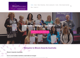 bloomnetworking.com.au