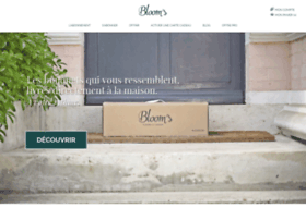 blooms.fr