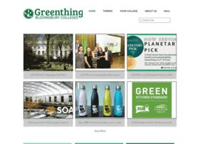 bloomsburygreenthing.com