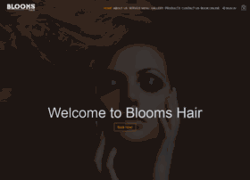 bloomshair.co.uk