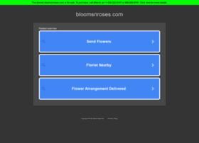 bloomsnroses.com