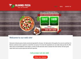 bloomspizza.com
