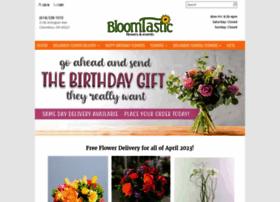 bloomtastic.com