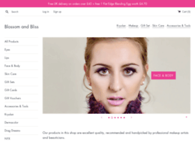 blossomandbliss.co.uk