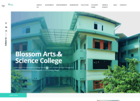 blossomcollege.in
