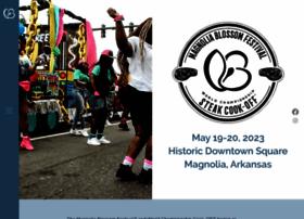 blossomfestival.org