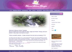 blossomholistictherapies.com