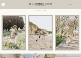 blossomingbirds.com