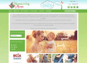 blossomingmama.com