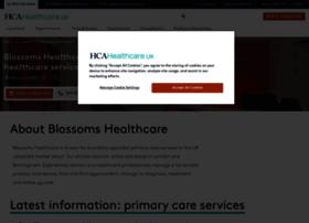 blossomshealthcare.co.uk