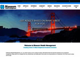 blossomwm.com