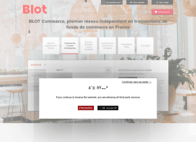 blot-commerce.fr