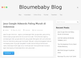 bloumebaby.com
