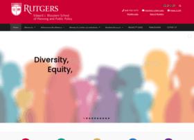 bloustein.rutgers.edu