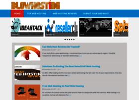 blowhosting.com
