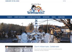 blowingrockwinterfest.com