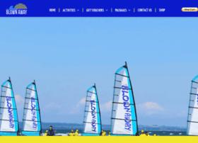 blownawaylandyachts.co.uk