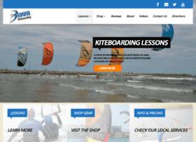 blownkiteboarding.com