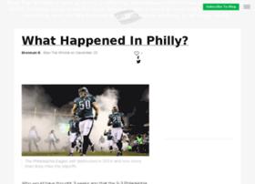 blowthewhistle.sportsblog.com