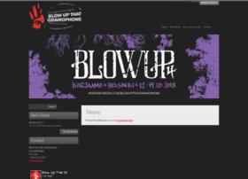 blowup.fi