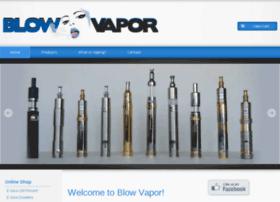 blowvapor.com.au
