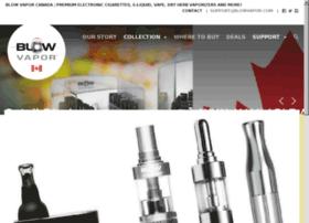 blowvaporzone.com