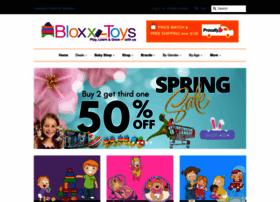 bloxxtoys.com