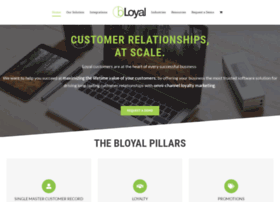 Bloyal.com