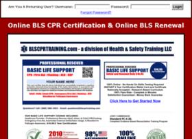 blscprtraining.com