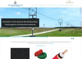 blspolymers.com