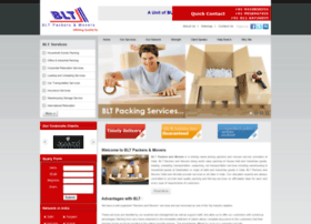 bltpackersandmovers.com