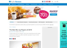 blu-ray-player-review.toptenreviews.com