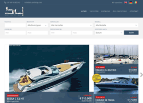 blu-yachting.com